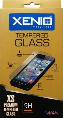 Xenio Tempered Glass Guard for Gionee M2
