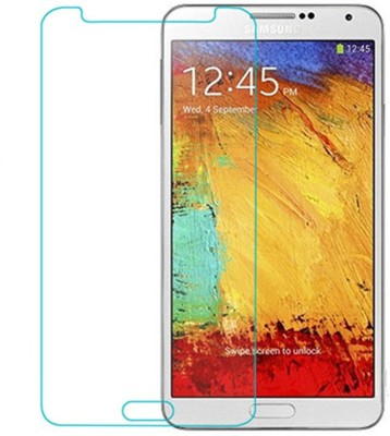 Kolorfame Tempered Glass Guard for Samsung Galaxy Note 3 Neo