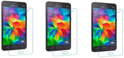 Cassiey Tempered Glass Guard for Samsung Galaxy Grand Prime SM-G530H / G530H(Pack of 1)
