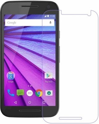 Gulivers Tempered Glass Guard for Motorola Moto G (3rd Generation)(Pack of 1)