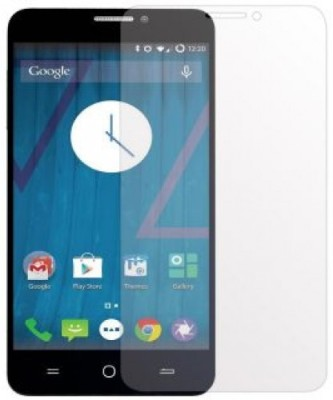 Helix Tempered Glass Guard for Micromax Canvas Blaze 4G Plus Q414