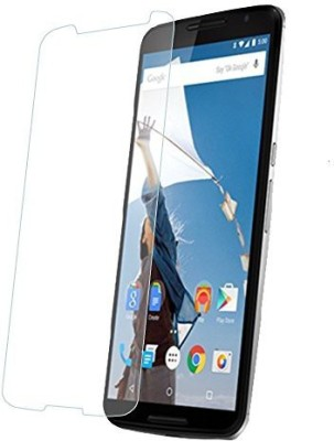 Zootkart Tempered Glass Guard for Google Nexus 6(Pack of 1)