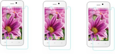 ACM Tempered Glass Guard for Lava Iris X1 Selfie (Pack of 3)