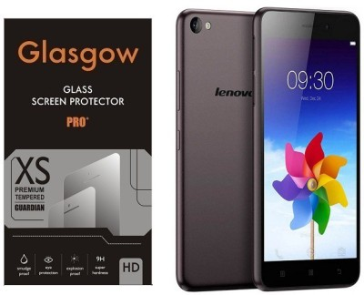 Glasgow Tempered Glass Guard for Lenovo S60(Pack of 1)