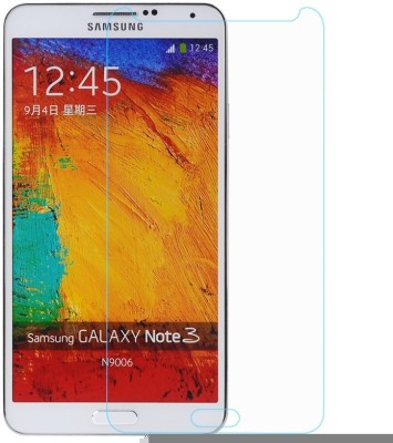 U-Verse Tempered Glass Guard for Samsung Galaxy Note 3(Pack of 1)
