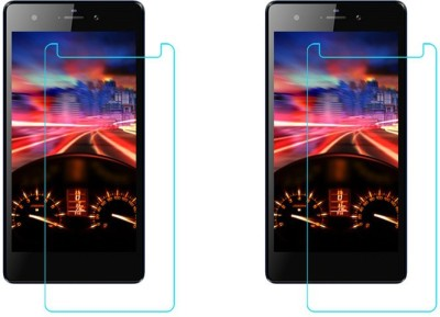 ACM Tempered Glass Guard for Micromax Canvas Nitro 3 E352(Pack of 2)