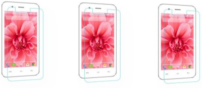 ACM Tempered Glass Guard for Lava Iris Atom 2 (Pack of 3)(Pack of 3)