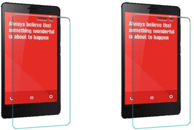 ACM Tempered Glass Guard for Xiaomi Redmi Note Prime (Pack Of 2)