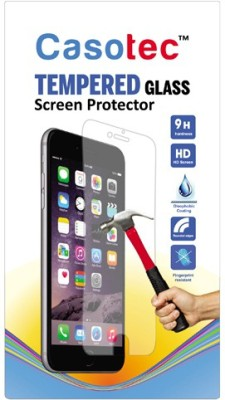 Casotec Tempered Glass Guard for Micromax Canvas Hue 2 A316