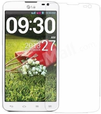 Mystry Box Tempered Glass Guard for LG L70 D320 D325