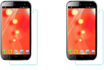 ACM Tempered Glass Guard for Micromax Canvas 3 A116i(Pack of 2)