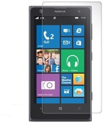 Gulivers Tempered Glass Guard for Nokia Lumia 530(Pack of 1)