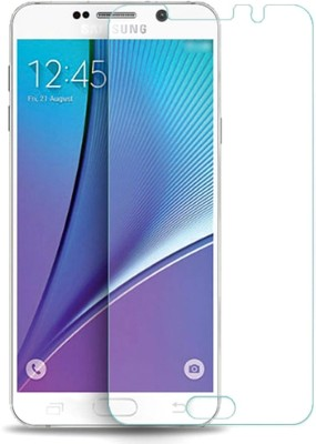 AMETHYST Tempered Glass Guard for Samsung Galaxy Note 5 N920(Pack of 1)