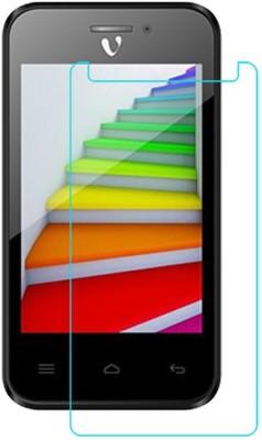 TELESHIELD Nano Glass for Yuho Vast Plus(Pack of 1)