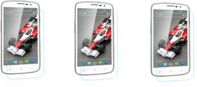 ACM Tempered Glass Guard for Xolo Q1000 Opus (Pack of 3)