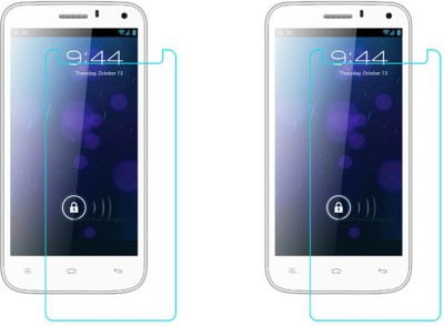 ACM Tempered Glass Guard for Gionee Gpad G2(Pack of 2)
