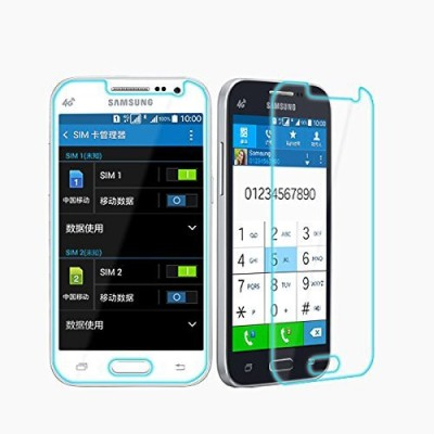 Starling Tempered Glass Guard for Samsung Galaxy Core Prime(Pack of 1)