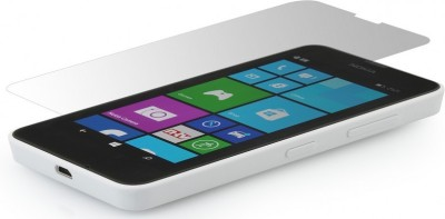 S-Softline Screen Guard for Microsoft Lumia 640 at flipkart