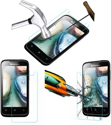 ACM Tempered Glass Guard for Lenovo A269i(Pack of 1)