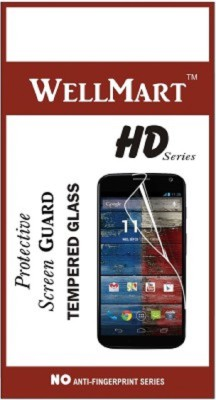 Wellmart Tempered Glass Guard for Lenovo K3 Note