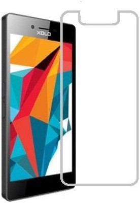 SmartLike Tempered Glass Guard for Xolo A500S IPS