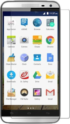 Deltakart Tempered Glass Guard for Micromax Canvas Juice 2 AQ5001