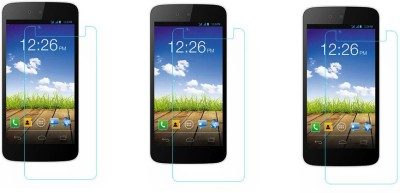 ACM Tempered Glass Guard for Micromax Canvas A1(Pack of 2)