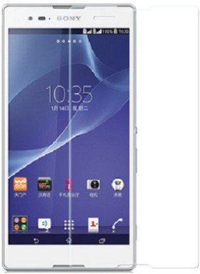 Wellpoint Tempered Glass Guard for Sony Xperia T3(Pack of 1)