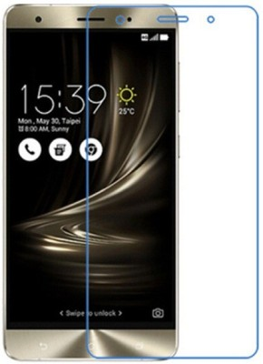 Lively Tempered Glass Guard for Asus ZenFone 3 Deluxe ZS570KL (5.7 Inch Display)(Pack of 1)