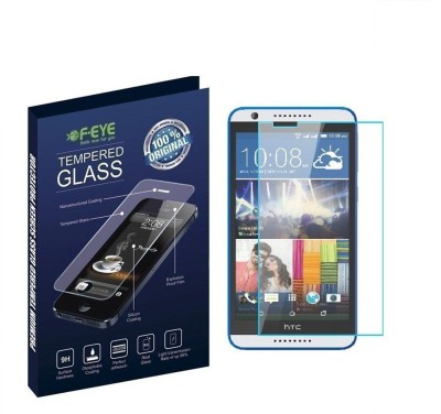 Dr. BK Tempered Glass Guard for HTC DESIRE 630