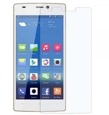 Shoppers Pride Tempered Glass Guard for Gionee ElifeE7