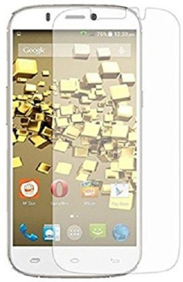 Bizone Tempered Glass Guard for Micromax Bolt A069