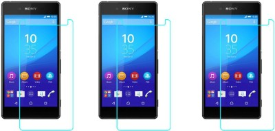 ACM Tempered Glass Guard for Sony Xperia Z3+