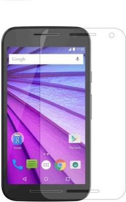 S-Design Tempered Glass Guard for Motorola Moto G(Pack of 1)