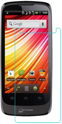 ACM Tempered Glass Guard for Micromax Bolt A51(Pack of 1)