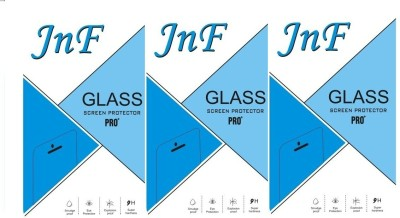 JNF RS634 Tempered Glass for Micromax Canvas Nitro A311