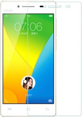 EASYBIZZ Tempered Glass Guard for VIVO Y51L(Pack of 1)
