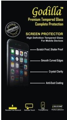 Godilla Impossible Screen Guard for Motorola Moto G (4th Generation) Plus(Pack of 1)