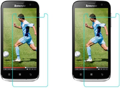 ACM Tempered Glass Guard for Lenovo A859(Pack of 2)