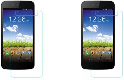 ACM Tempered Glass Guard for Micromax Canvas A1(Pack of 3)