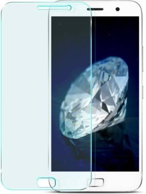 EASYBIZZ Tempered Glass Guard for Lenovo Zuk Z1(Pack of 1)