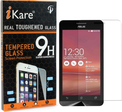 iKare Tempered Glass Guard for Asus Zenfone 6(Pack of 1)
