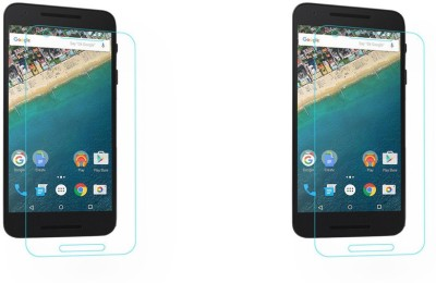 Mystry Box Tempered Glass Guard for LG Google Nexus 5 E980(Pack of 1)