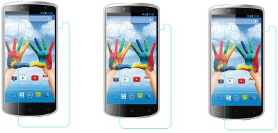 ACM Tempered Glass Guard for Karbonn Titanium X(Pack of 3)