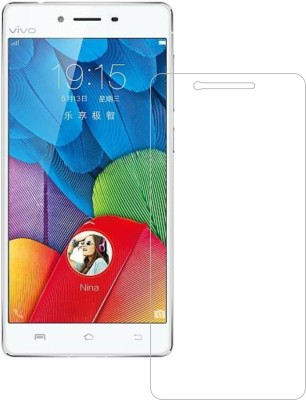 Grafins Tempered Glass Guard for Vivo X5Pro(Pack of 1)