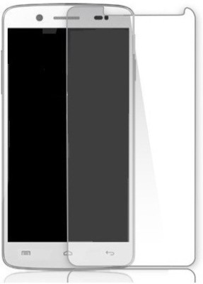 SAMARA Tempered Glass Guard for MICROMAX CANVAS ELANZA 2 A121(Pack of 1)