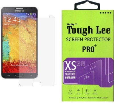 Tough Lee Tempered Glass Guard for Samsung Galaxy Note 3 Neo (5.5 inch)