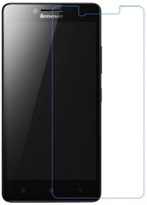 EASYBIZZ Tempered Glass Guard for Lenovo A6000(Pack of 1)