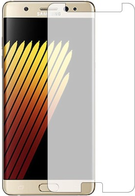 Stuffcool Tempered Glass Guard for Samsung Galaxy Note 7 Pack of 1