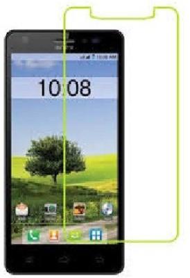 SmartLike Tempered Glass Guard for Intex Aqua Life III Pack of 1 SmartLike Screen Guards